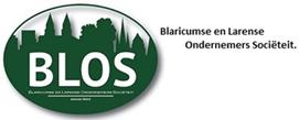Blaricumse en Larense Ondernemers Sociëteit logo